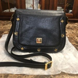 MCM crossbody/shoulder bag